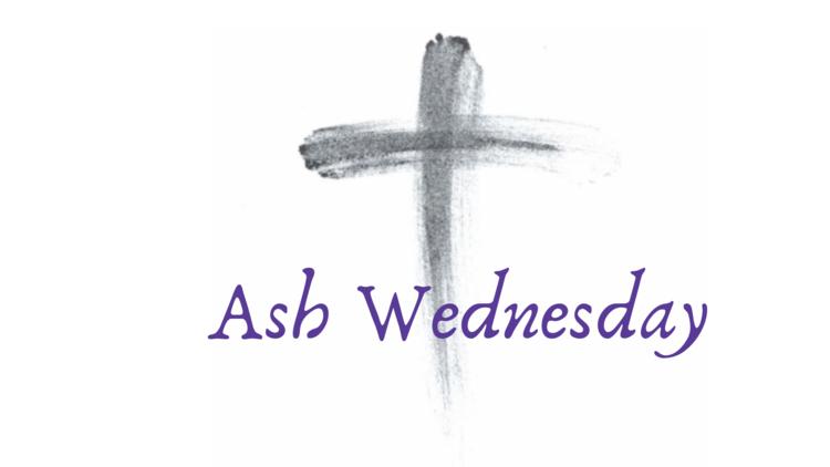 Ash Wednesday