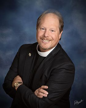 Fr. David Lynch _