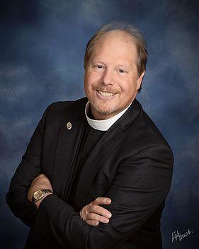 The Rev. David Lynch _