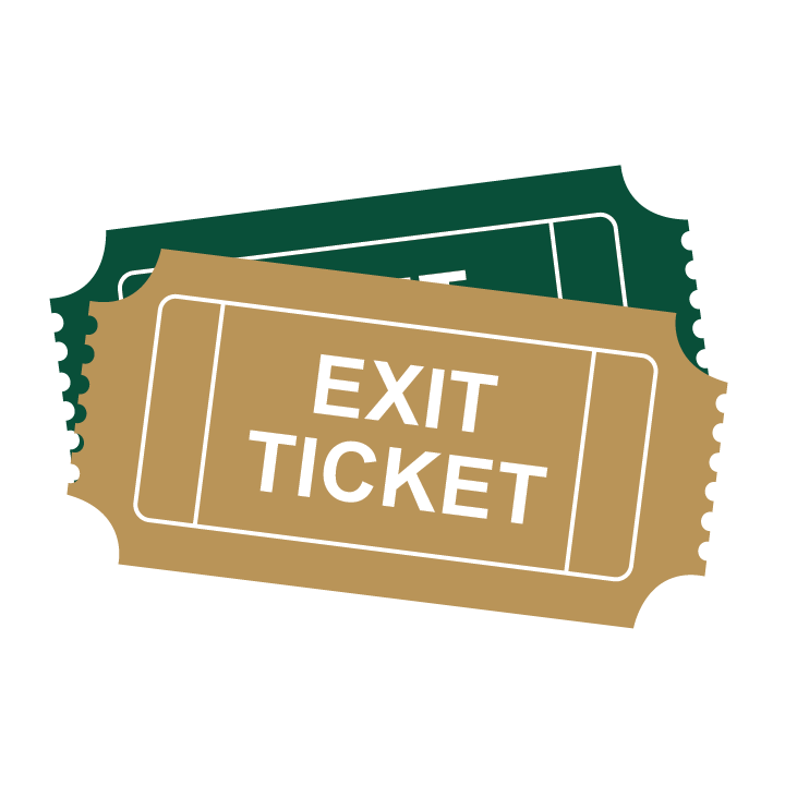 Exit Ticket White Icon Transparent 2.png