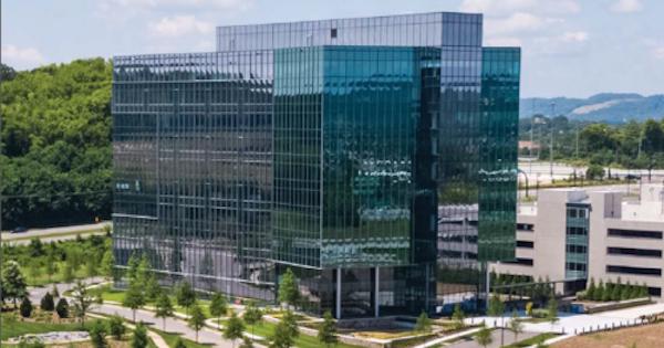 CKE New Headquarters