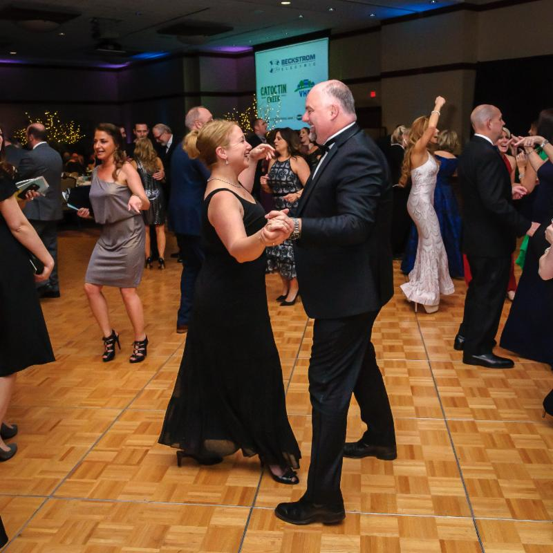 Dancing 2019 Gala
