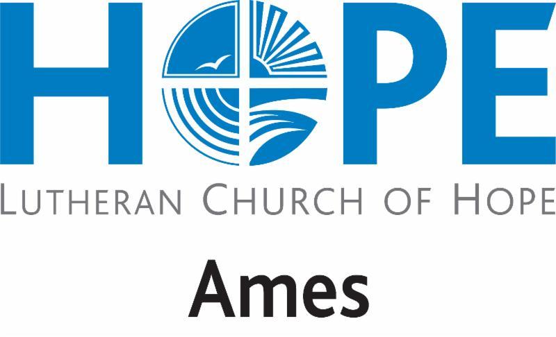 Hope Ames logo