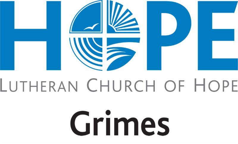 Hope Grimes logo