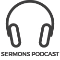 Sermon podcast icon