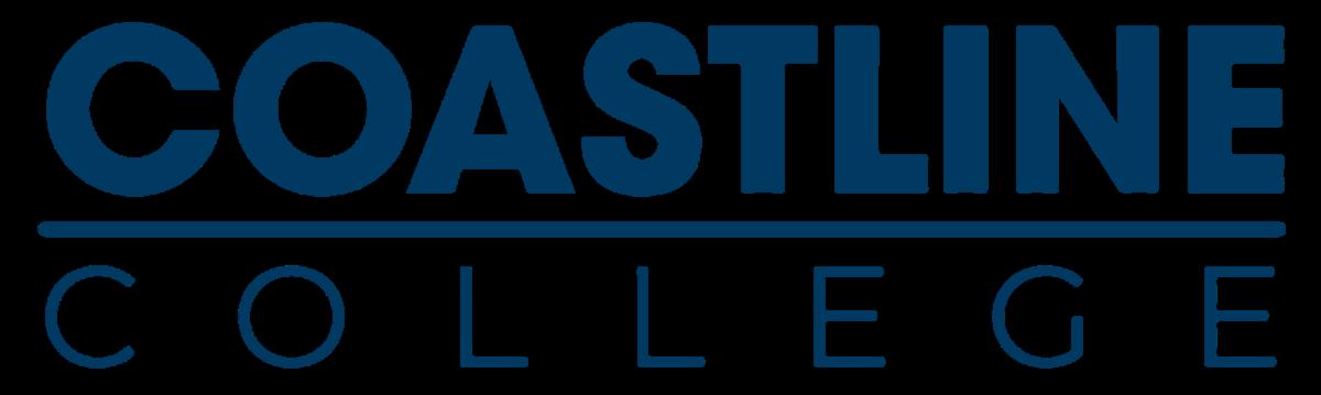 Coastline College Logo