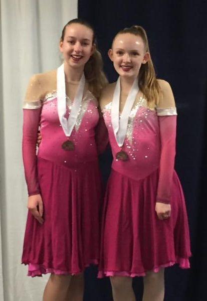 ddc5747b4 Member Achievements - Ann Arbor Figure Skating Club