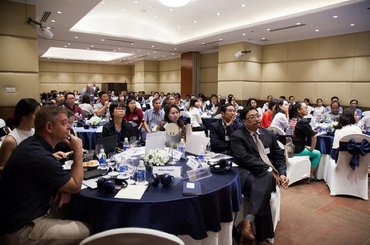 AmCham HCMC Weekly Update - Aug 7