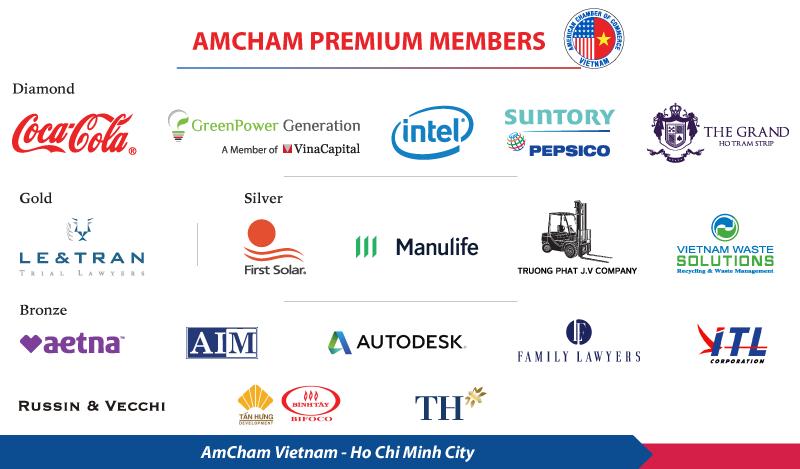 AmCham HCMC Weekly Update - 10th Week of 2020