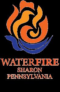 Waterfire logo