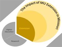 MU Extension impact