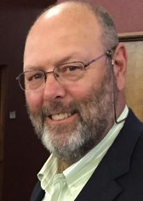 Dr. Tom Ryan
