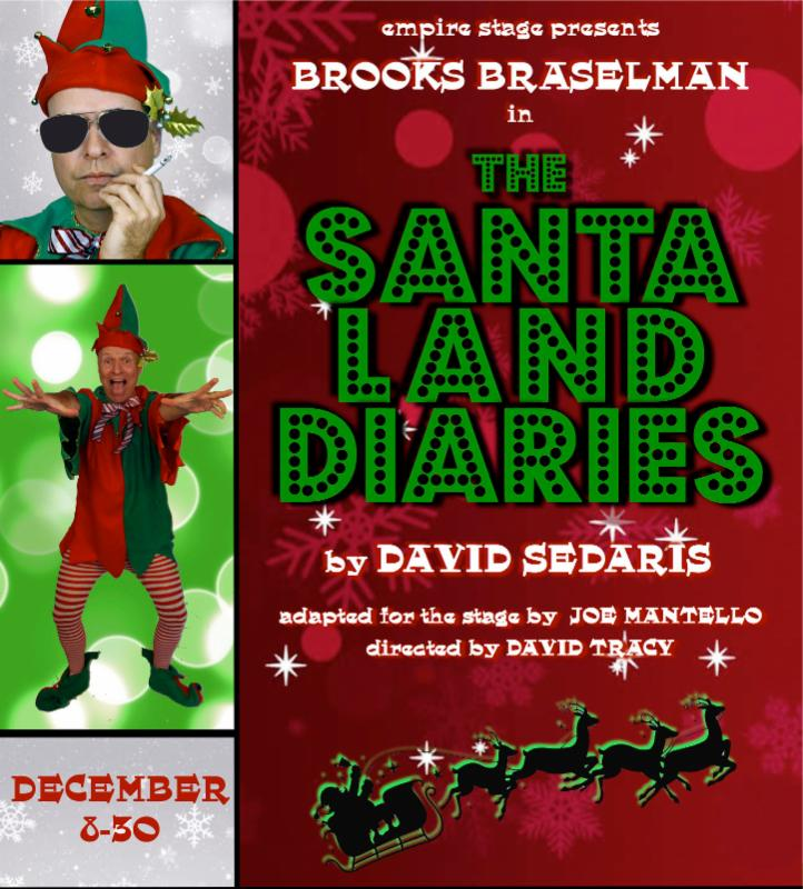 Don T Miss Brooks Braselman In This Hilarious Holiday Classic Buy
