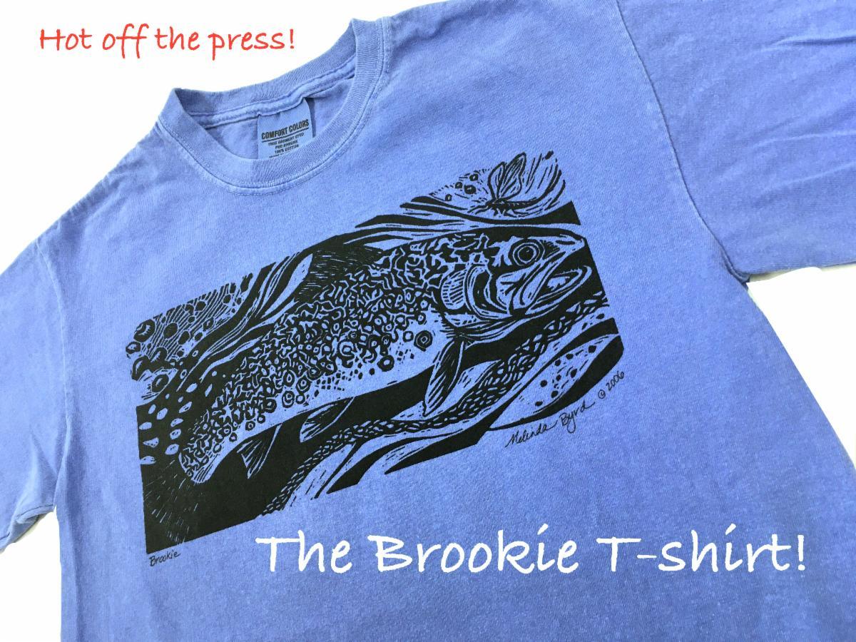 Brookie T-shirt