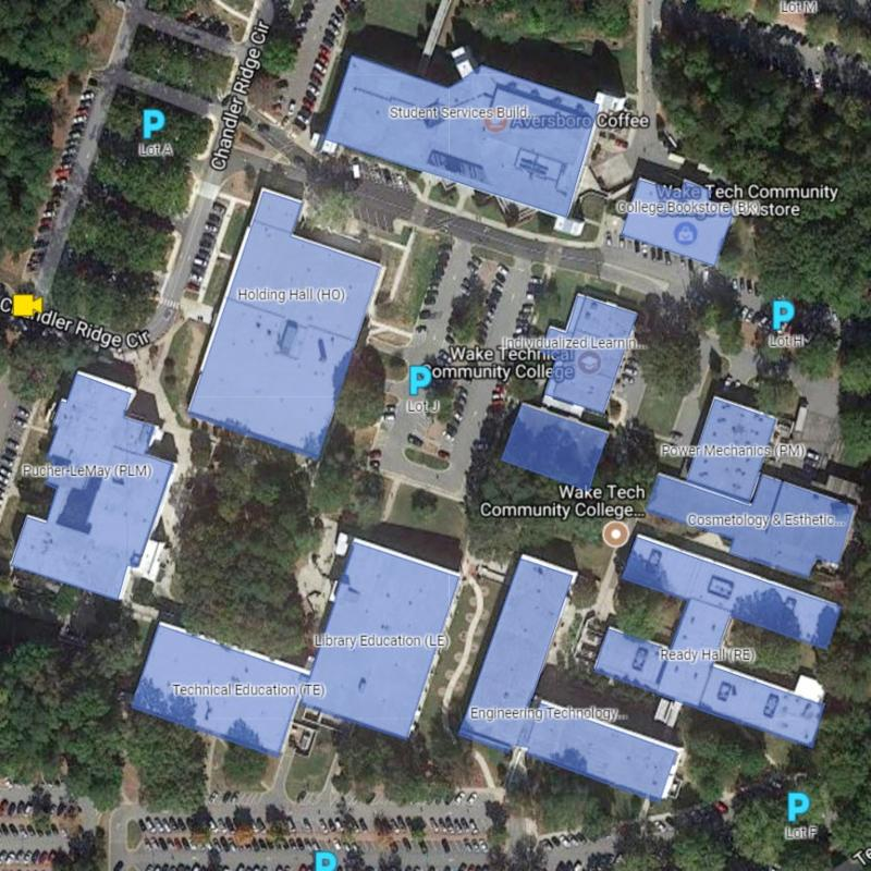 Enews Virtual Tour Of Rtp Campus Tools For Teachers And More