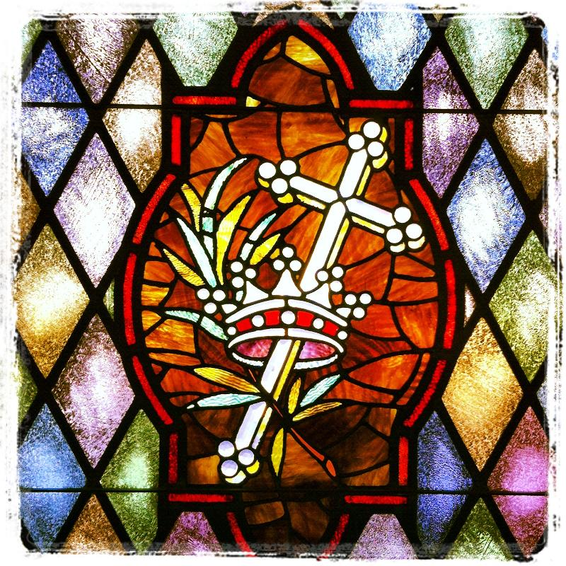 FCC Stained Glass
