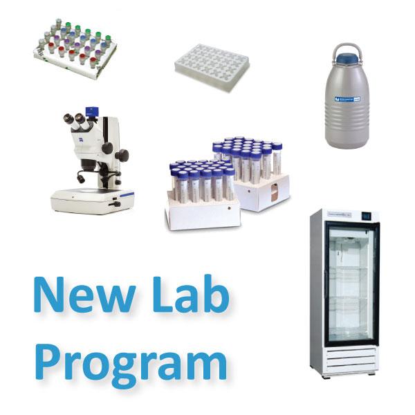 MiTeGen New Lab Program