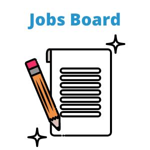 Industry Jobs Board