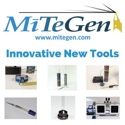 MiTeGen Innovative New Tools