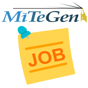 Jobs at MiTeGen