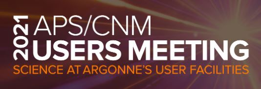 Advanced Photon Source and Center for Nanoscale Materials User Meeting