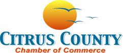 Citrus County Chamber logo
