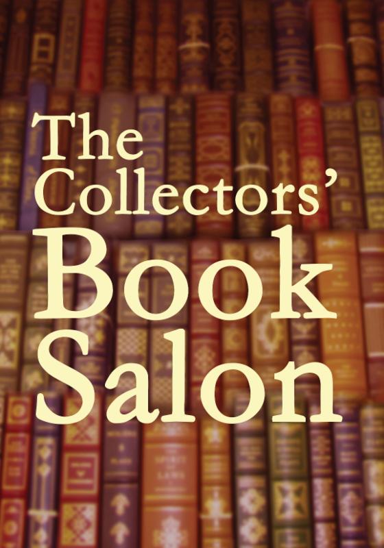 The Collectors' Book Salon