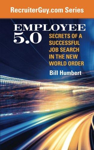Bill Humbert_ Employee 5.0