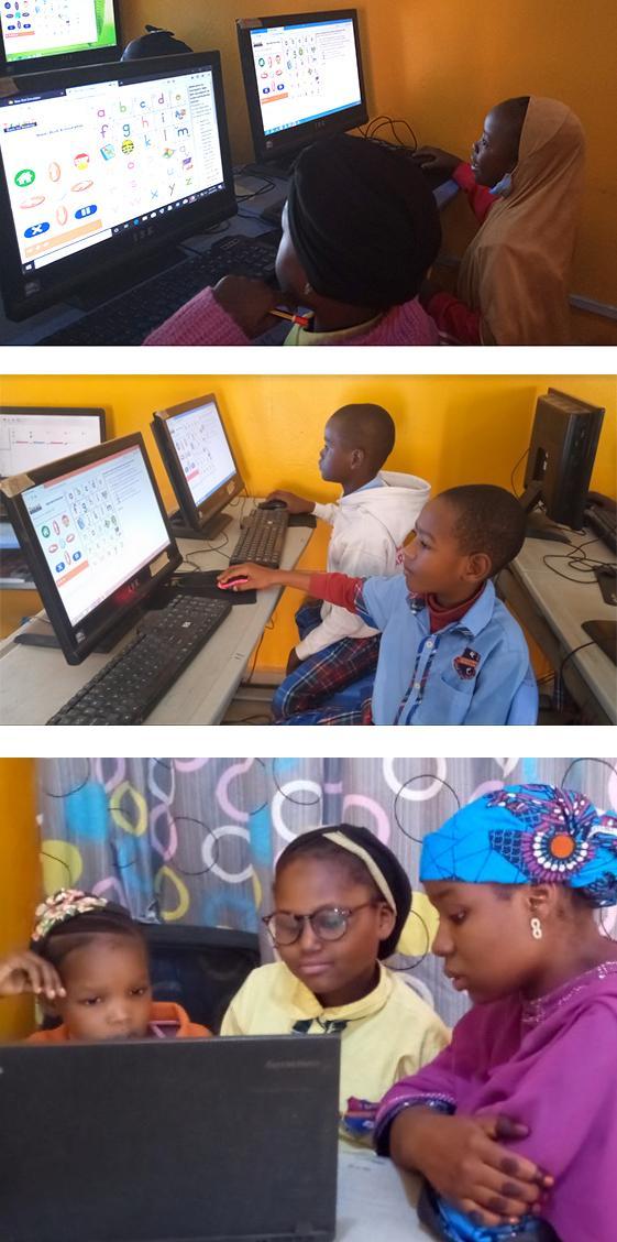 Offline Bee-Bot Emulator in Nigeria