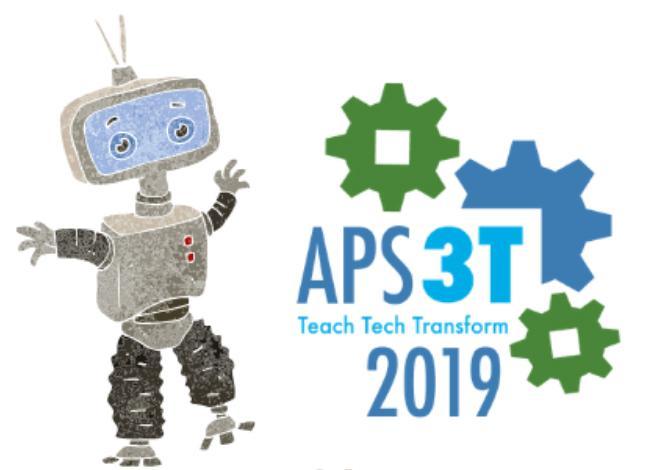 APS3T logo