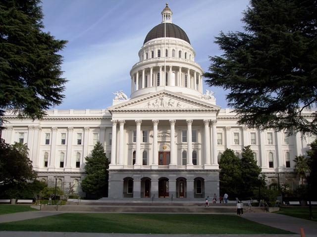 LA-HPAC: Sac Capitol office