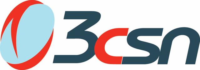 3CSN logo
