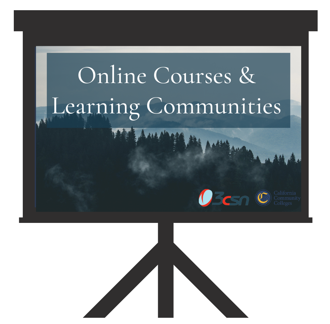 Online Courses & Learning Communities