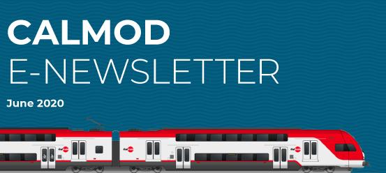 CalMod E-Newsletter June 2020 Banner Image