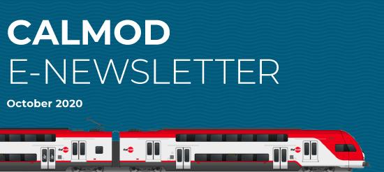 CalMod E-News Banner