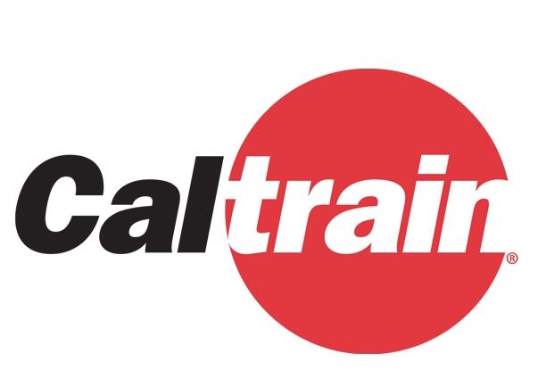 Caltrain logo