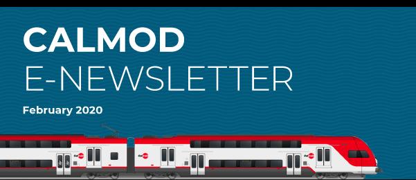 Cal Mod E-Newsletter Banner for February 2020