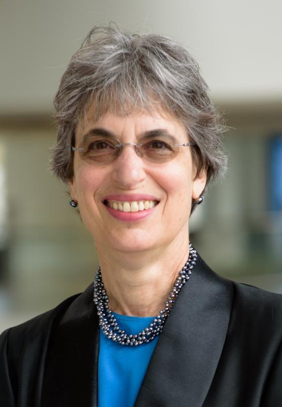 Laura Punnett 2016