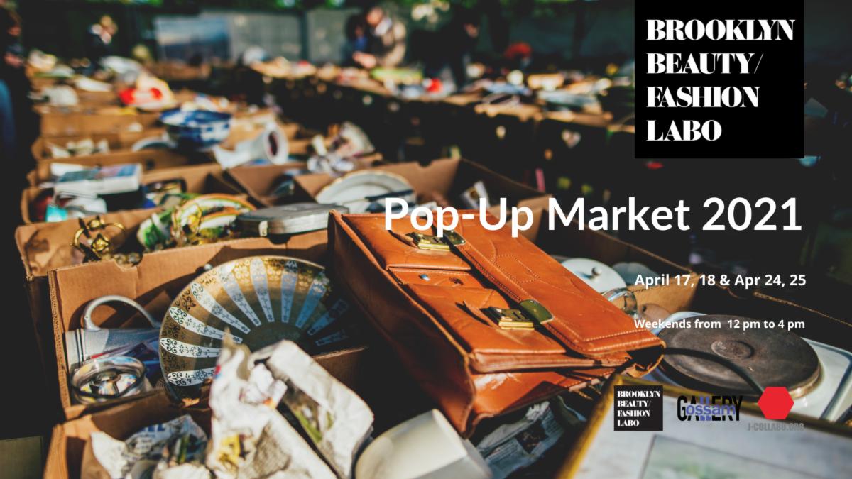 BBFL Spring Pop-up Market
