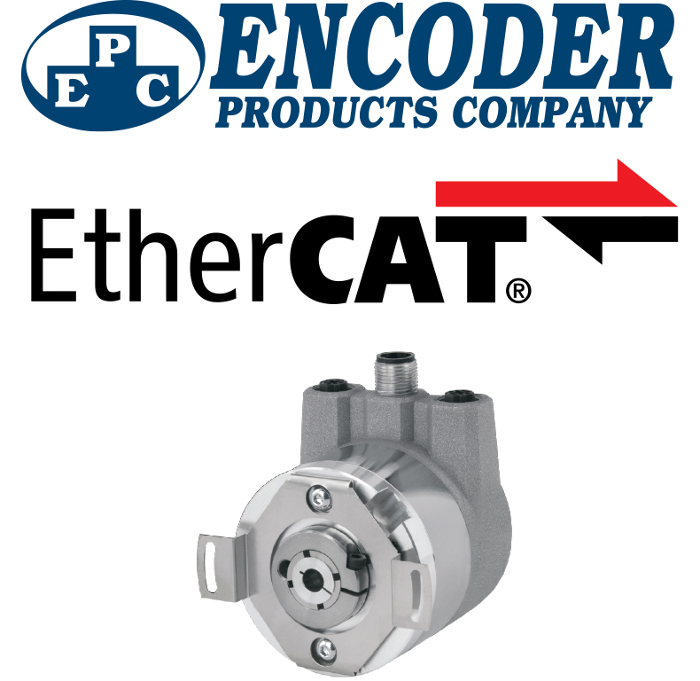 Encoder EtherCAT