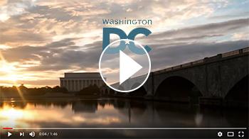 Washington DC Preview Video