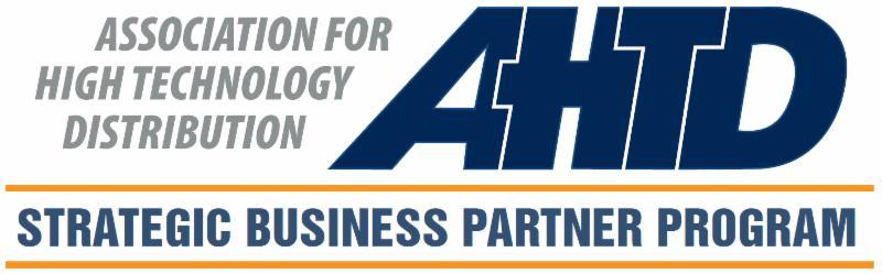 AHTD Strategic Business Partner Logo