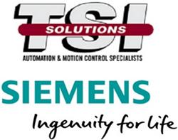 TSI and Siemens