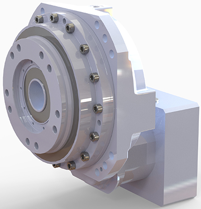 GAM planetary gearboxes