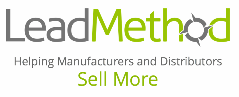 LeadMethod Logo