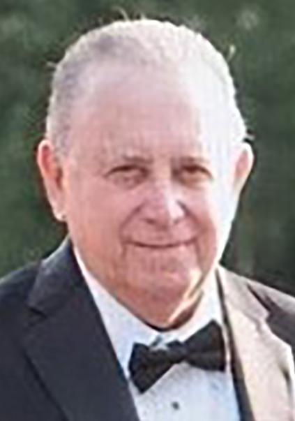 Bob Lamb Headshot