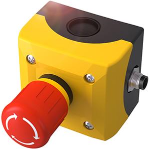 Balluff Emergency Safety Stop