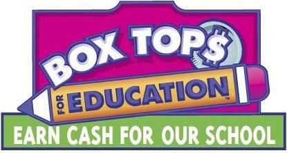 Box Top for School