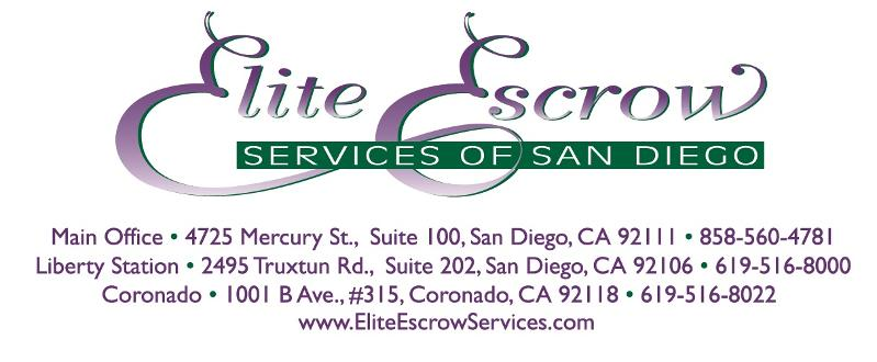 Elite Escrow Logo