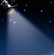 Spotlight - Stars